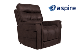 NEW ASPIRE RAPHAEL QUATTRO CHAIR
