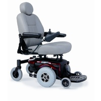 JET3 Ultra Powerchair