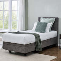 Aspire ComfiMotion CARE Adjustable Bed