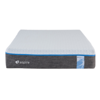 Aspire ComfiMotion Memory Foam Mattress