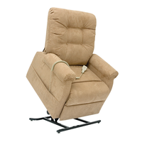 Pride C101 Powerlift Recliner - Single Motor