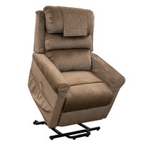 Aspire Maui Dual Action Lift Recliner Chair