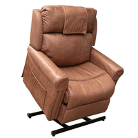 Aspire Montana Single Action Maxi Lift Recliner Chair