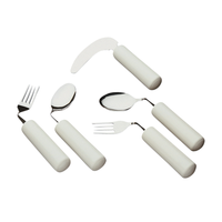Queens Angled Cutlery