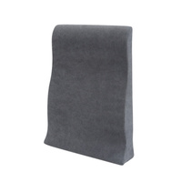Contoured Back Support - Medium