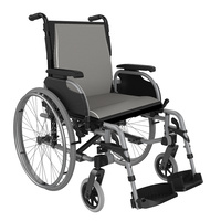 Aspire Evoke 2 Retail Wheelchair