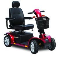 Mobility Scooter - Pathrider 130XL PURSUIT