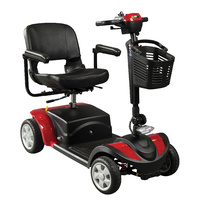 Mobility Scooter - Pride GT