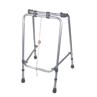 Aluminium Folding Walking Frame