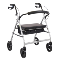 Aspire XL Seat Walker / Rollator