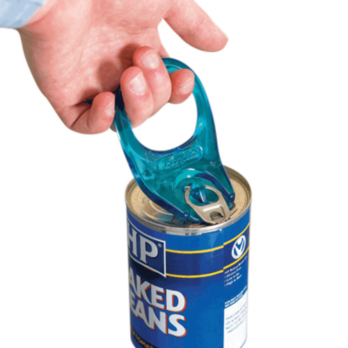 Can Opener Pull