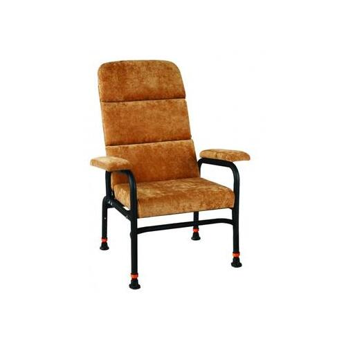 High Back Day Chair - LSR530-A - Red