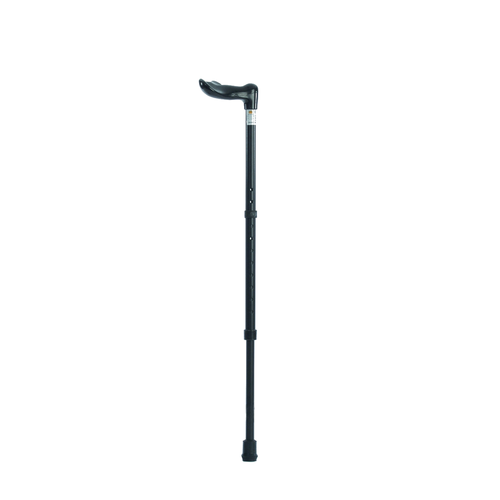 Walking Stick with Palm Grip - Right